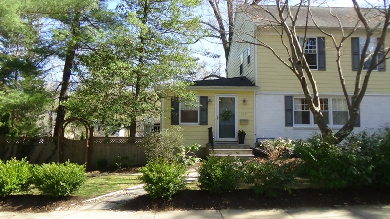 New Listing For Purchase in Princeton – Open House Sunday April 27th 1pm-4pm