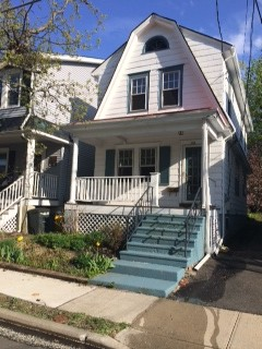 110 Leigh Avenue, Princeton: New Rental Listing in Princeton – renovated single family house!