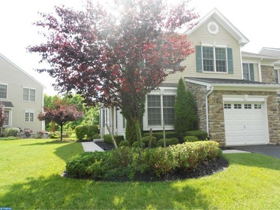 New Listing in The Estates at Princeton Junction