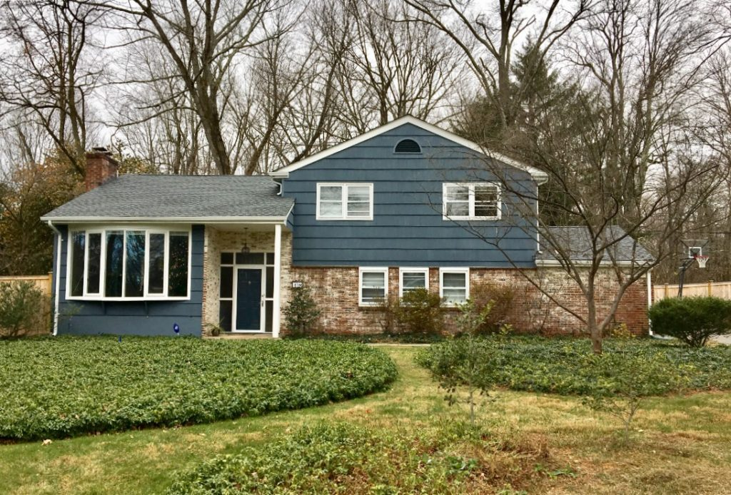 Great Riverside Rental in Princeton